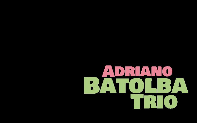Adriano Batolba Trio