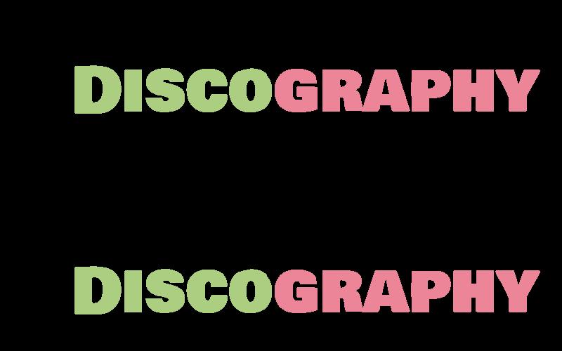 Head-Logo Discography