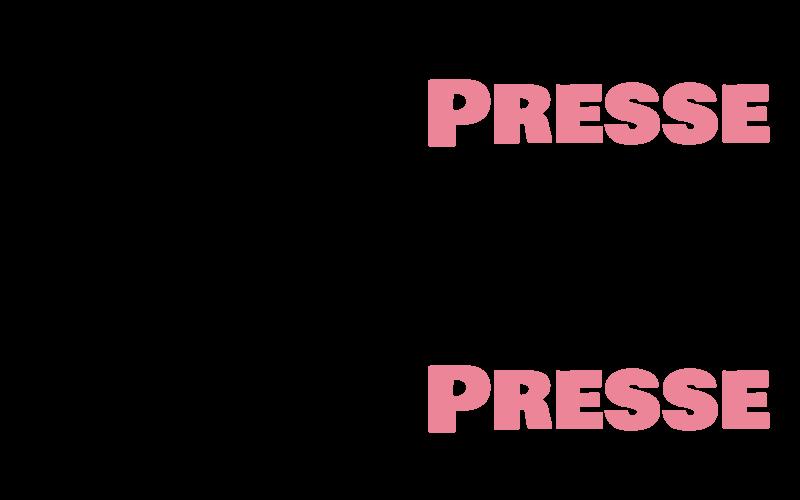 Head-Logo Presse
